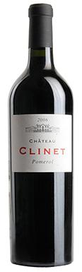 Château Clinet, Pomerol, Bordeaux, France, 2006