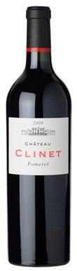 Château Clinet, Pomerol, Bordeaux, France, 2009