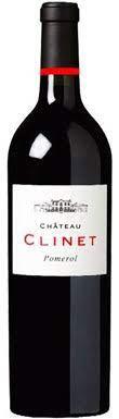 Château Clinet, Pomerol, Bordeaux, France, 2020