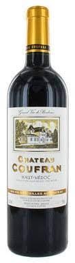 Château Coufran, Haut-Médoc, Bordeaux, France, 2020