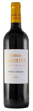 Château Couhins, Pessac-Léognan, Grand Vin de Graves, 2014