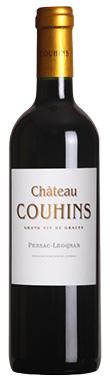 Château Couhins, Pessac-Léognan, Bordeaux, France, 2015
