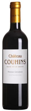 Château Couhins, Pessac-Léognan, Bordeaux, France, 2018