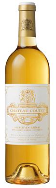 Château Coutet, Sauternes, 1er Cru Classé, Bordeaux, 2019