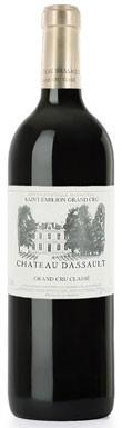 Château Dassault, St-Émilion, Grand Cru Classé, 2015