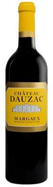 Château Dauzac, Margaux, 5ème Cru Classé, Bordeaux, 2017