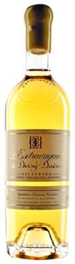 Château Doisy-Daëne, l'Extravagance, Sauternes, 2016