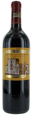 Château Ducru-Beaucaillou, St-Julien, 2ème Cru Classé, 2007