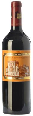 Château Ducru-Beaucaillou, St-Julien, 2ème Cru Classé, 2012