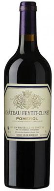 Château Feytit-Clinet, Pomerol, Bordeaux, France, 2020