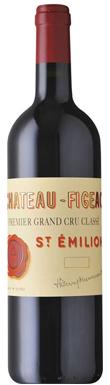 Château Figeac, St-Émilion, 1er Grand Cru Classé B, 1961
