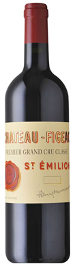 Château Figeac, St-Émilion, 1er Grand Cru Classé B, 1966