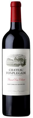 Château Fonplégade, St-Émilion, Grand Cru Classé, 2020