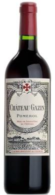 Château Gazin, Pomerol, Bordeaux, France, 2009