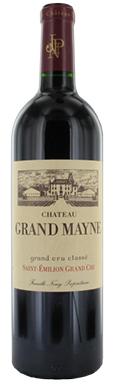 Château Grand Mayne, St Emilion, Grand Cru Classé, 2014