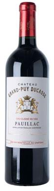 Château Grand-Puy Ducasse, Pauillac, 5ème Cru Classé, 2020