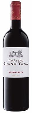 Château Grand Tayac, Margaux, Bordeaux, France, 2017