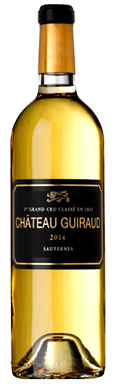 Château Guiraud, Sauternes, 1er Cru Classé, 2014