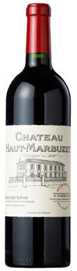 Château Haut-Marbuzet, St-Estèphe, Bordeaux, France, 2018