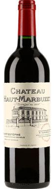 Château Haut-Marbuzet, St-Estèphe, Bordeaux, France, 2019