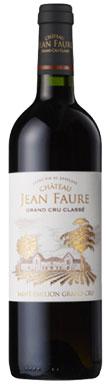 Château Jean Faure, St-Émilion, Grand Cru Classé, 2018