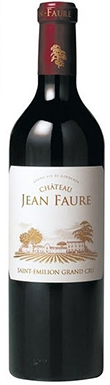 Château Jean Faure, St-Émilion, Grand Cru Classé, 2010