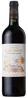 Château Jean Faure, St-Émilion, Grand Cru Classé, 2017