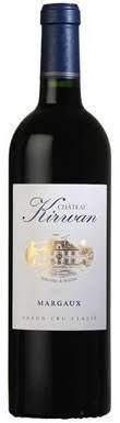 Château Kirwan, Margaux, 3ème Cru Classé, Bordeaux, 2020
