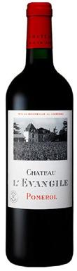 Château L'Évangile, Blason de L'Evangile, Pomerol, 2020