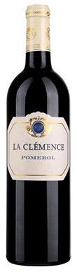 Château La Clemence, Pomerol, Bordeaux, France, 2020