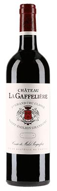 Château La Gaffelière, St-Émilion, 1er Grand Cru Classé B,