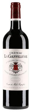 Château La Gaffelière, St-Émilion, 1er Grand Cru Classé B