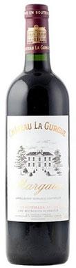 Château La Gurgue, Margaux, Bordeaux, France, 2017