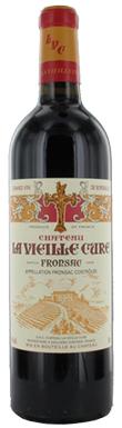 Château La Vieille Cure, Fronsac, Bordeaux, France, 2017