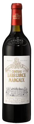 Château Labégorce, Margaux, Bordeaux, France, 2018