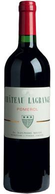 Château Lagrange, Pomerol, Bordeaux, France, 2020