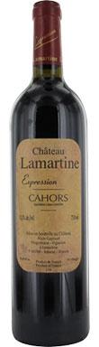 Château Lamartine, Expression, Cahors, 2016