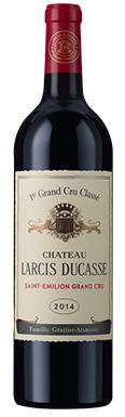 Château Larcis Ducasse, St-Émilion, 1er Grand Cru Classé B,
