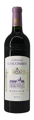 Château Lascombes, Margaux, 2ème Cru Classé, 2018