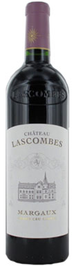 Château Lascombes, Margaux, 2ème Cru Classé, 2010