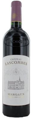 Château Lascombes, Margaux, 2ème Cru Classé, 2017