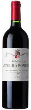 Château Latour à Pomerol, Pomerol, Bordeaux, France, 2020