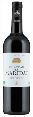 Château le Maridat, Bergerac, Bergerac, 2018
