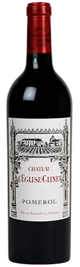 Château L'Eglise-Clinet, Pomerol, Bordeaux, France, 2014