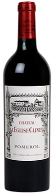 Château L'Eglise-Clinet, Pomerol, Bordeaux, France, 2019