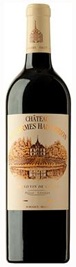 Château Les Carmes Haut-Brion, Pessac-Léognan, 1986