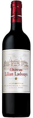 Château Lilian Ladouys, St-Estèphe, Cru Bourgeois