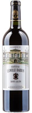 Château Léoville Barton, St-Julien, 2ème Cru Classé, 2003