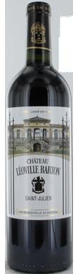 Château Léoville Barton, St-Julien, 2ème Cru Classé, 2018
