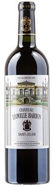 Château Léoville-Barton, St-Julien, 2ème Cru Classé, 2011